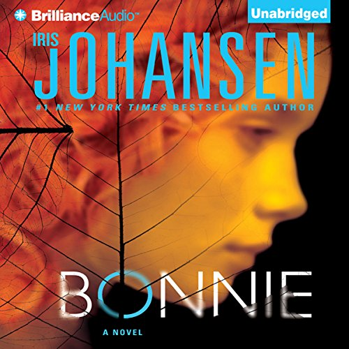 Bonnie audiobook cover art