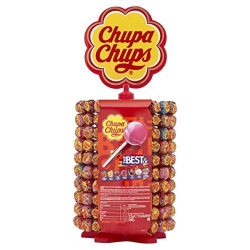 200 Chupa Chups £20.89 @ Amazon