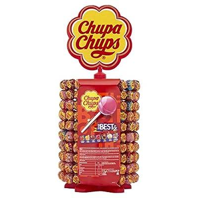 chupa chups carousel 200 lollipops Chupa Chups Carousel 200 Lollipops 51MCi6hVSEL