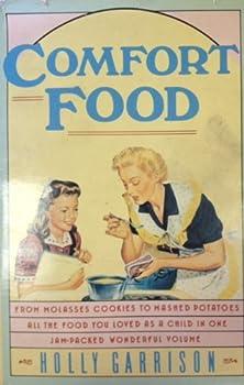 Comfort Food 0440502667 Book Cover