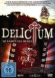 Delictum - Im Namen des Herrn [Alemania] [DVD]
