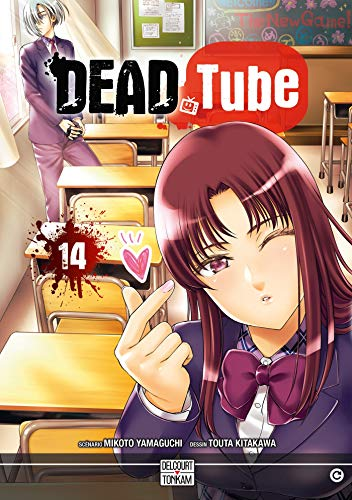 Dead tube Edition simple Tome 14