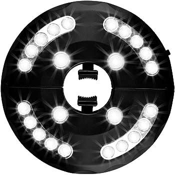 LUCE bianca da esterno solare senza fili movimento attivato LED Luce Morso Patio