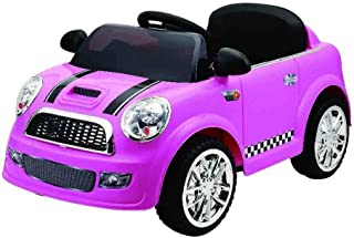 Kids Ride on Car Electric Car Remote control Model S6088 Pink