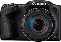 Canon PowerShot SX430B