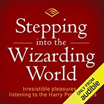 Stepping into the Wizarding World