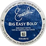 Emeril's Big Easy Bold Coffee, 108-Count K-Cup for Keurig Brewers