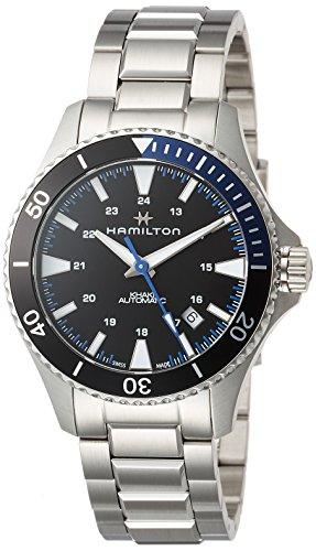 Hamilton Armbanduhren H82315131