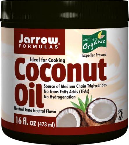 Coconut Oil 16 oz product image
