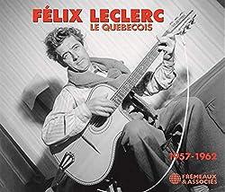 Le Quebecois 1957-1962