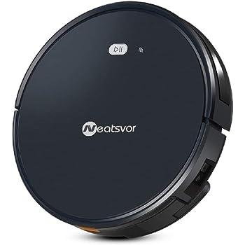 Neatsvor X500 - Robot aspiradora/lavado automático con conexión ...