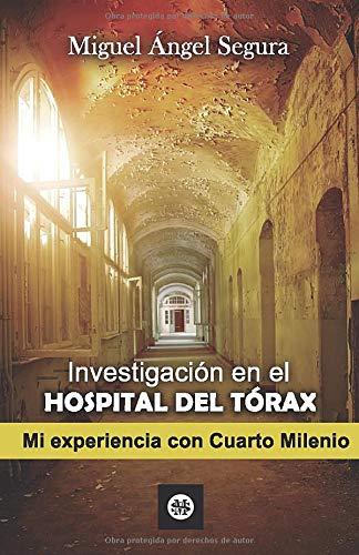 Investigación en el Hospital del Tórax (Narrativa de Misterio)