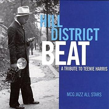 Hill District Beat: A Tribute to Teenie Harris