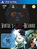 Virtue's Last Reward [Importación Alemana]