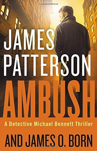 Top 6 james patterson bullseye hardcover for 2020