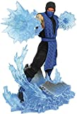 Diamond Select Toys Gallery: Mortal Kombat 11 Sub-Zero PVC Statue (OCT192541)