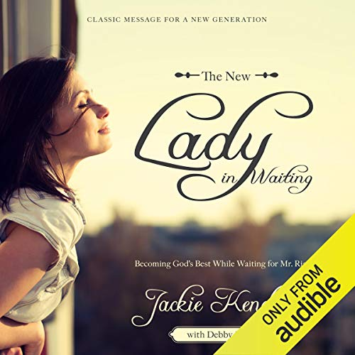 The New Lady in Waiting cover art
