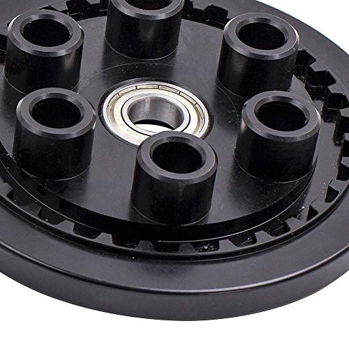 Clutch Spring Conversion Kit to Coil Springs for YAMAHA ROADSTAR 1600 1700 WARRIOR 1700 VMX12 V-MAX 1985-2007
