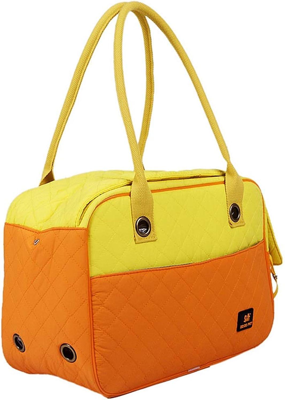 Pet Bag Out Portable Antisqueezing Pet Portable Bag