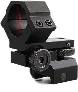 Best elevation adjustable scope mounts Reviews