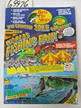 Bass Pro Shops Greatest Sale on Earth! March 3, 4, 5, 6 1988 World's Fishing Fair Catalog