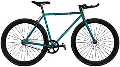 Zycle Fix ZF-CHIL-41 Chill Fixed Gear Bike, 41cm/One Size Frame