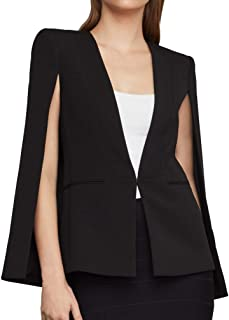 Women's Upas Cape Jacket