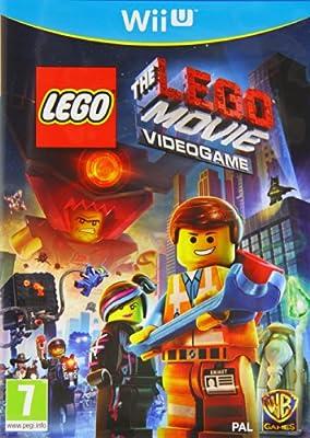 The LEGO Movie Videogame (Nintendo Wii U)