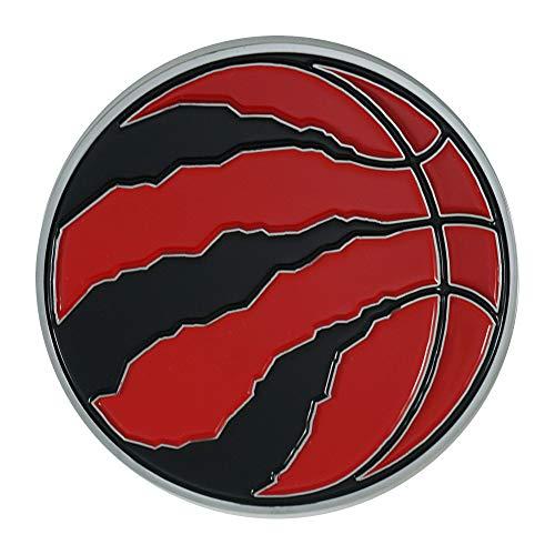 FanMATS NBA Toronto Raptors Emblemcolor de color, colores del equipo, talla única (25119)