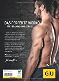 Zoom IMG-1 das muskel workout ber 100