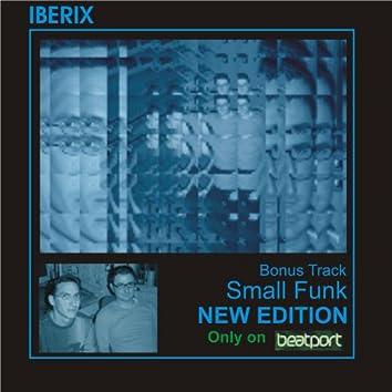 Iberix - Deep & Long New Edition
