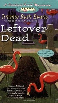 Leftover Dead 0425225607 Book Cover