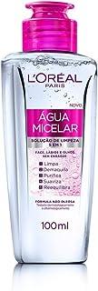 Água Micelar 5 em 1, L'Oréal Paris, 100 ml