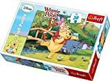 TREFL - Puzzle Winnie The Pooh de 30 Piezas (21.3x14.3 cm) (18167)