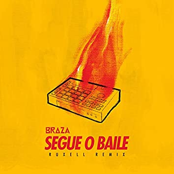 Segue o Baile (Ruxell Remix)