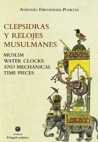 CLEPSIDRAS Y RELOJES MUSULMANES