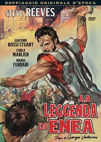 La Leggenda Di Enea [Italia] [DVD]