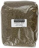 JustIngredients Essential Semillas de Alcaravea - 1000 gr