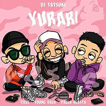 YURARI (feat. 13ELL, Young Dalu & Pablo Blasta)