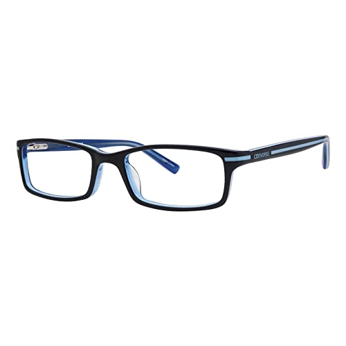 32ea4a37de5 CONVERSE Eyeglasses K004 Navy 50MM