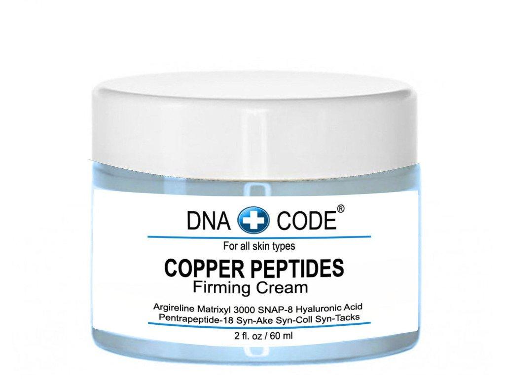 Magic Firming Cream-Copper Lowest price challenge Cream-Argireli online shopping Daily Peptides