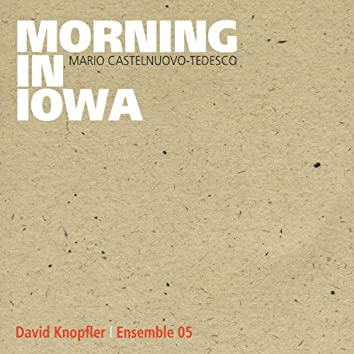 Morning in Iowa