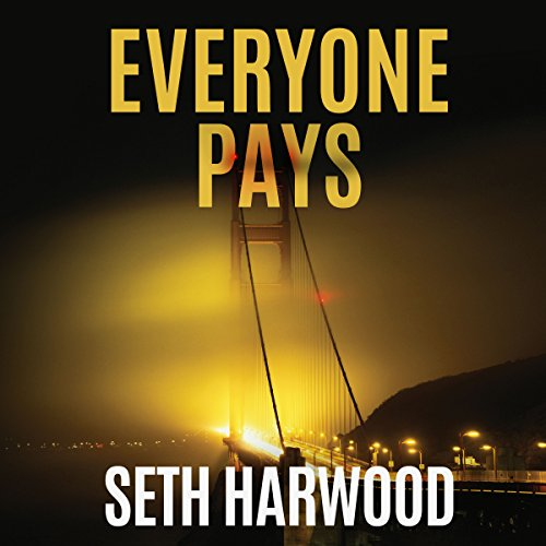 Everyone Pays audiobook cover art