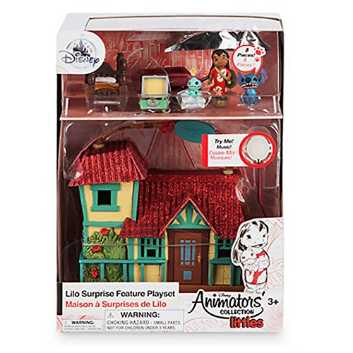 Disney Lilo e Stitch Micro Giochi per Bambini, di Animator...