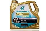 Petronas Syntium 5000XSolio da motori sintetico 5W30, in bottiglia da 5 l
