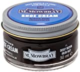 M.MOWBRAY シュークリームジャー 20243 (ダスキーブラウン)