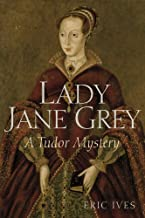 lady jane grey books