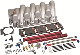 Professional Products 52065 Satin LS1 EFI Manifold with 96mm Opening