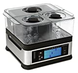 Bild: Morphy Richards 48780 Dampfgarer Intellisteam