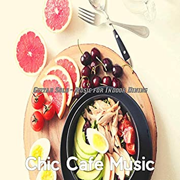 Guitar Solo - Music for Indoor Dining